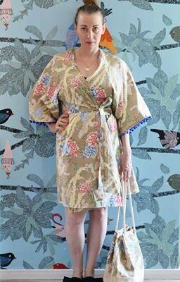 kimono Kátya
